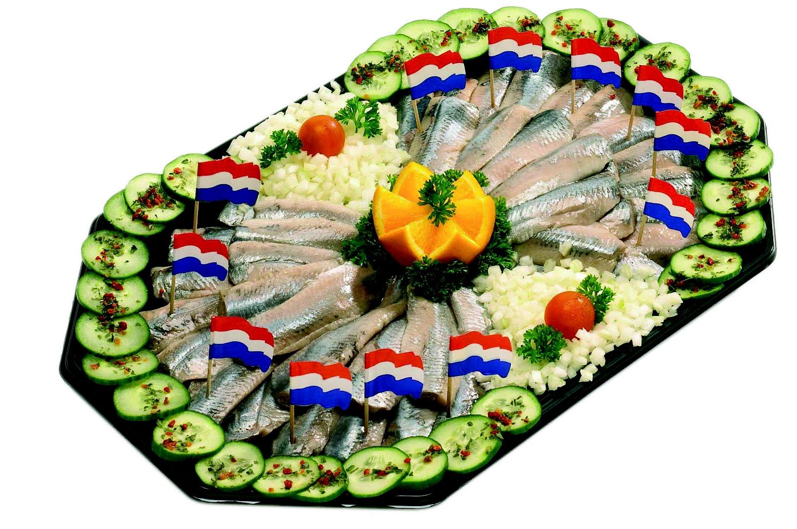 Hollandse Haringschaal