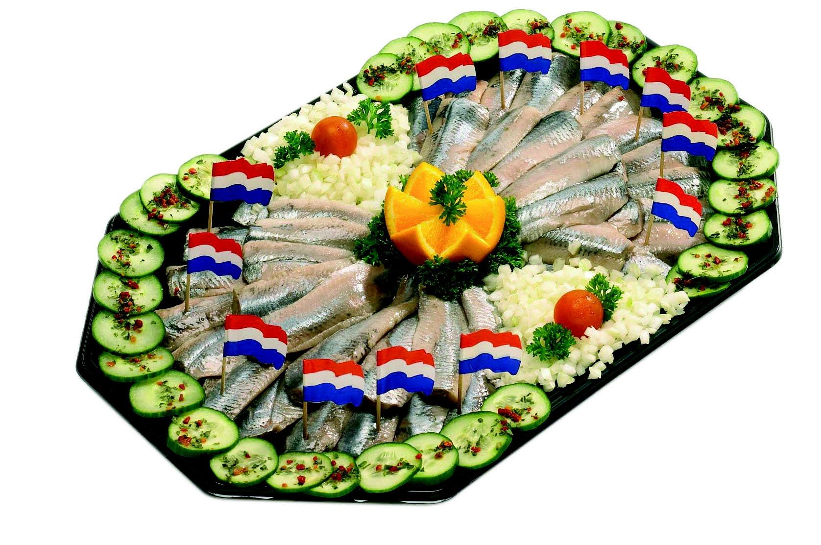 8. Hollandse Haringschaal