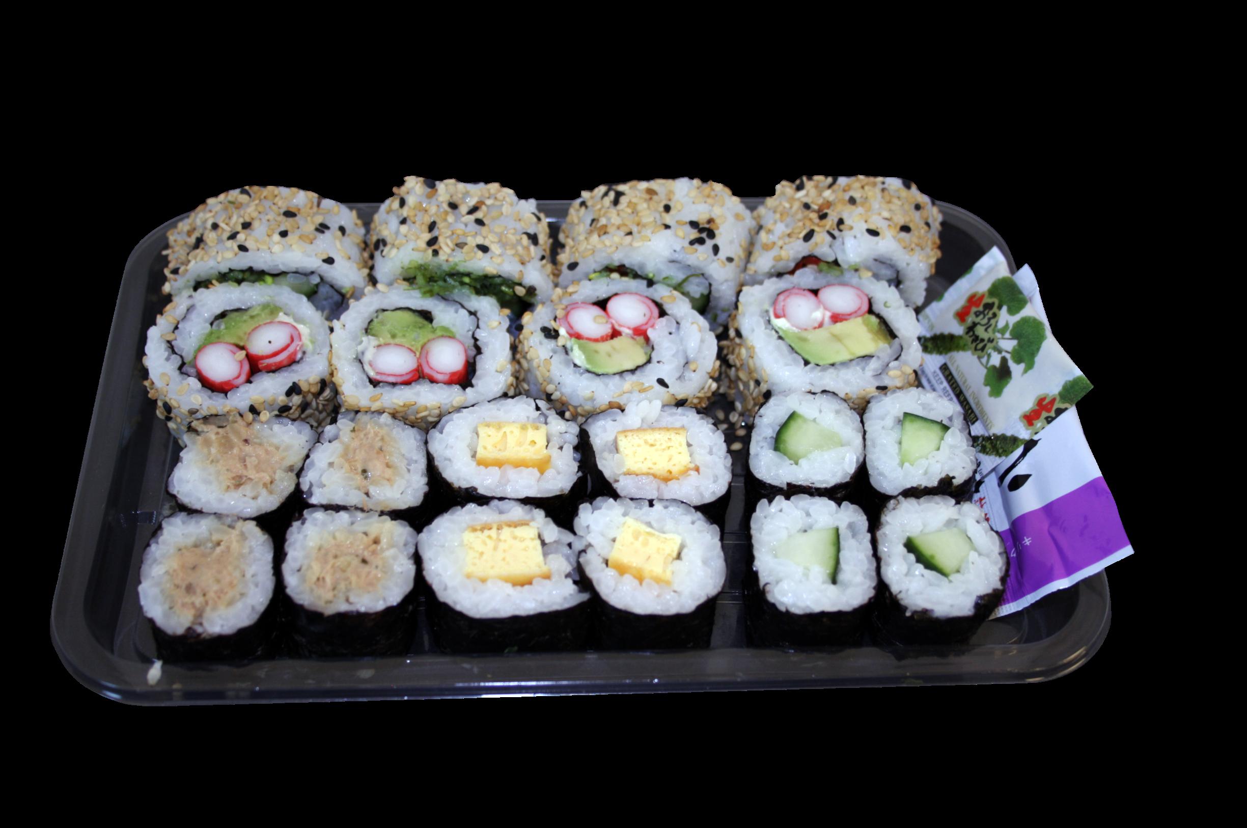 Sushi Kansai
