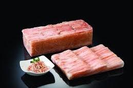Snowcrab meat