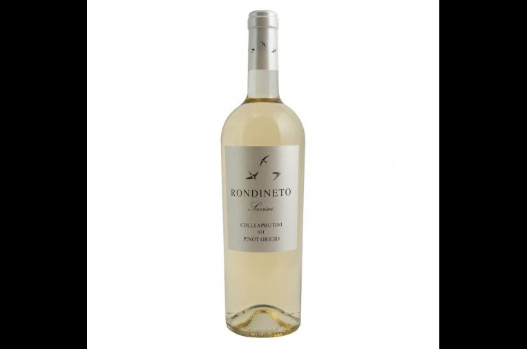 Pinot Grigio d'Abruzzo Savini